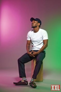 Read Kendrick Lamar's Self-Penned XXL Cover Story
