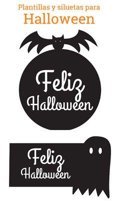 Plantillas Halloween