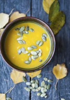 17 receitas de sopas deliciosas que ajudam a emagrecer | MdeMulher