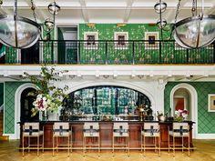 Marrakech, Victorian Bar, Interior Photography, House Goals, Cool Rooms, Elle Decor, Interiores Design, Architecture, My Dream Home