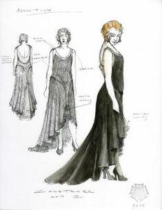 Картинки по запросу the thirteenth tale film costume designer