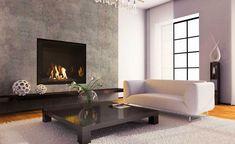 Caminetti Da Interni Moderni : 637 fantastiche immagini su camini nel 2019 fireplace surrounds