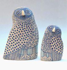 Lorraine Izon's Ceramics