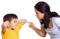 Child Anger Revealed - How to Manage Your Child's Anger Effectively