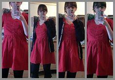 la robe Sureau