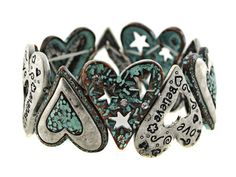 Wild West Cowgirl Jewelry by BlingBlingTexas on Etsy