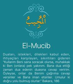 Beautiful Names Of Allah, Pray, Islam, Religion, Names Of God