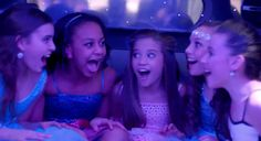 """Mackenzie's """"It's A Girl Party"""" Official Music Video"""