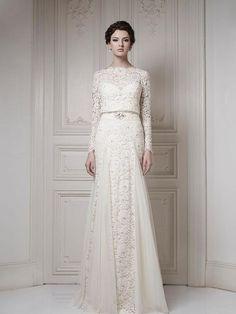 Ersa Atelier-wedding-dress-2013-bridal gown