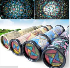 2016 hot sale Rotating Kaleidoscopes Colorful World Preschool Toys Style at Random Best Kids Gifts free shipping #>=#>=#>=#>=#> Click on the pin to check out discount price, color, size, shipping, etc. Save and like it!