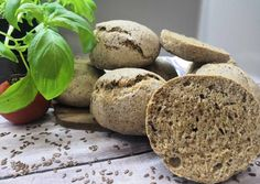 Glutén, élesztő és lisztkeverékmentes zsemle | Gluténmentes Íz-lik receptje - Cookpad receptek