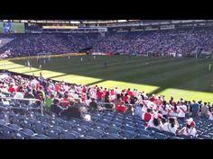 Copa America Centenario Peru-Haiti 1:0 June 4 2016 Seattle