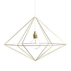 The best of Scandinavian lighting. Scandinavian Lighting, Under Construction, Modern Lighting, Great Gifts, New Homes, Ceiling Lights, Pendant, Inspiration, Color