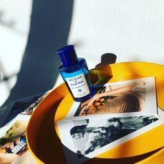 thebeautycove - IL PROFUMO: CHINOTTO DI LIGURIA - Collezione Blu Mediterraneo di ACQUA DI PARMA