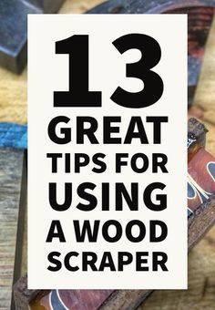 As a new woodworker, the cabinet scraper is a game changer. Get used to using this awesome and inexpensive tool early on, and you will save yourself thousands in sandpaper over a lifetime. Woodworking Education, Woodworking Tips, Sandpaper, Wood Working For Beginners, Long Time Ago, Game Changer, Make It Simple, Cabinet, Awesome