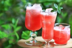 10 Refreshing, Non-Alcoholic Drinks From Around the World