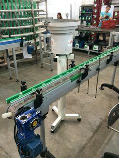 PlasNEC Conveyor Belt