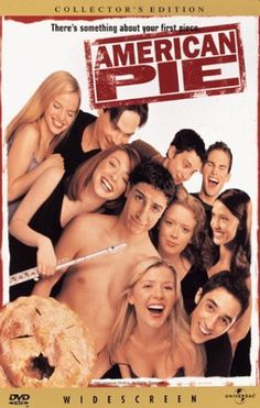 American pie 2013.10.7