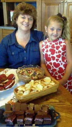Local cook: Finding the right balance of salty, sweet - Herald-Whig -