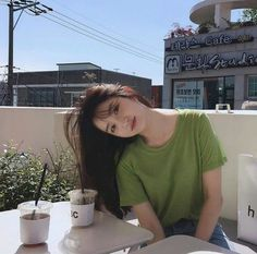 The story is about a huge secret about what Jungkook and… # Romance # amreading # books # w Mode Ulzzang, Ulzzang Korean Girl, Cute Korean Girl, Ulzzang Short Hair, Ft Tumblr, Tumblr Girls, Korean Aesthetic, Aesthetic Girl, School Make Up