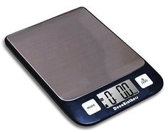 DecoBros Digital Kitchen and Food Scale