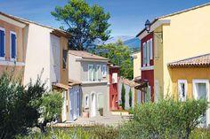 Vakantiepark Domaine de Fayence Fayence Côte d'Azur Frankrijk