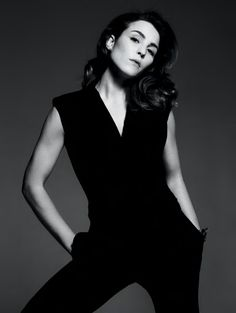 Noomi Rapace❤