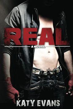 Real [Kindle Edition]