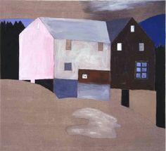 'Uthus.Natt', 2000 - Hanne Borchgrevink