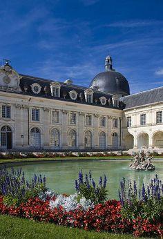 Chateau Villencay, Loire