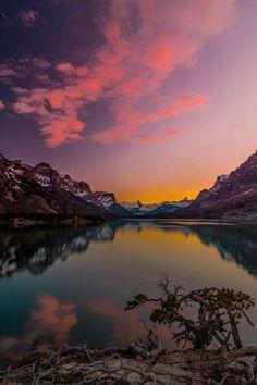Nature always wears the colors of the spirit. Ralph Waldo Emerson, Montana, Wanderlust, River, Sunset, Outdoor, Beautiful, Instagram, Spirit