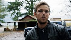 Max Thieriot as Dylan Massett in Bates Motel Season 3.
