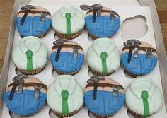 plumber cupcakes need to do this for Andy's bday!