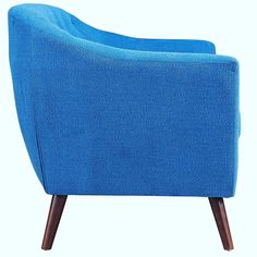This graceful armchair is an ideal addition to practically any space – bringing a stylish accent of colour and elegance to an otherwise stark hallway, providing inviting extra seating in your living or dining room, or offering a cozy place in the bedroom Cozy Place, Extra Seating, Seat Cushions, Amber, Accent Chairs, Armchair, Cleaning, Easy, Room
