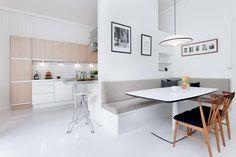 GRÜNERLØKKA. Klassisk leilighet med høy standard, vestv balkong, badekar og peis - FINN.no mobil