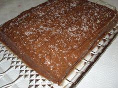 Bolo de Bolacha de Chocolate - http://www.bimby.net/bolo-de-bolacha-de-chocolate/