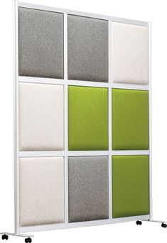 Blox Acoustical Wall - Loftwall