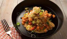 Broileripannu   Maa- ja kotitalousnaiset #broileri #talviruoka #pataruoka #maajakotitalousnaiset #ruokaneuvot Ethnic Recipes, Food, Essen, Yemek, Meals