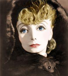 Marlene Dietrich, Ana Karenina, Divas, Disney Characters, Fictional Characters, Disney Princess, The Painted Veil, Ladies Hats, Wild Orchid