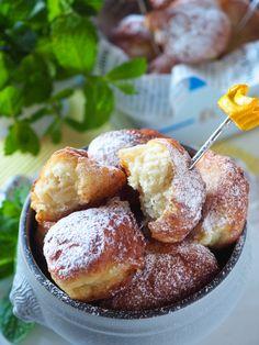 Donut Recipes, Baby Food Recipes, Baking Recipes, Dessert Cake Recipes, Sweets Recipes, Desserts, Healthy Sweets, Healthy Baking, Food And Drink