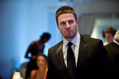 """When """"Arrow"""" returned to the 2013 San Diego Comic-Con, we had a chance to talk to star Stephen Amell. Watch the video here."""