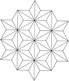 Risultati immagini per disegni geometrici etnici