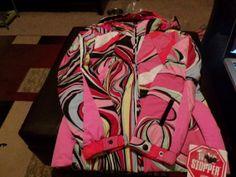 b05e4420aa vintage emilio pucci ski jacket by FOREVERVINTAGE101 on Etsy