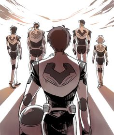 """""""Seventh wheel is a horrible wheel to be."""" - by marchingspace - Lance"""