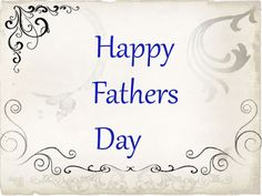 Happy Fathers Day 2016 Messages SMS