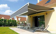 Pergola For Sale Lowes Outdoor Decor, House, Pergola With Roof, Small Backyard, House Front, Outdoor Rooms, Roof Construction, Roof Design