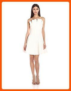 Keepsake The Label Women's Between Friends Mini Dress, Ivory, S - All about women (*Amazon Partner-Link)