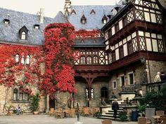 Wernigerode,Deutschland