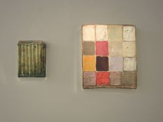 Mirco Marchelli - Mezza Bellezza - veduta della mostra presso Marco Rossi, Milano 2012