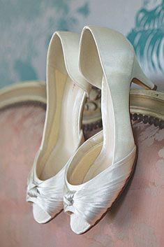 Rainbow Club Cheryl Wedding Shoe